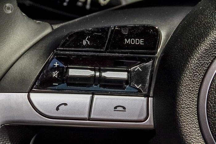 2021 Hyundai i30 Active CN7.V1 MY21 Fluid Metal