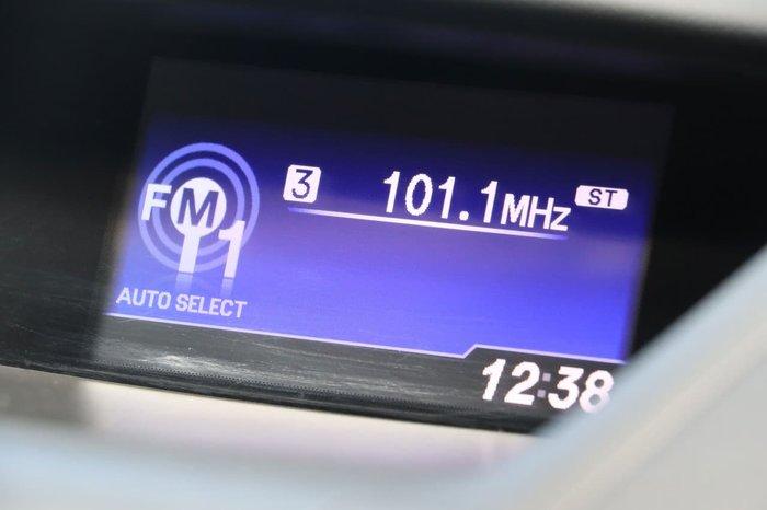 2014 Honda CR-V VTi RM MY15 Brown