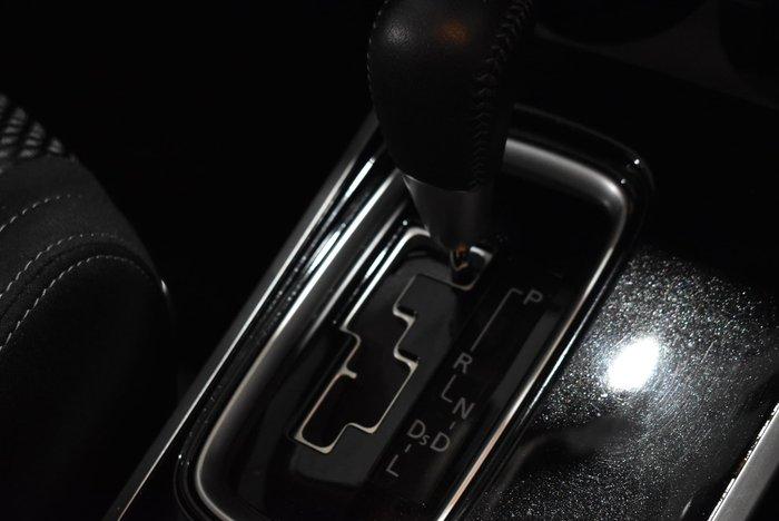 2017 Mitsubishi Outlander ES ZL MY18.5 AWD White