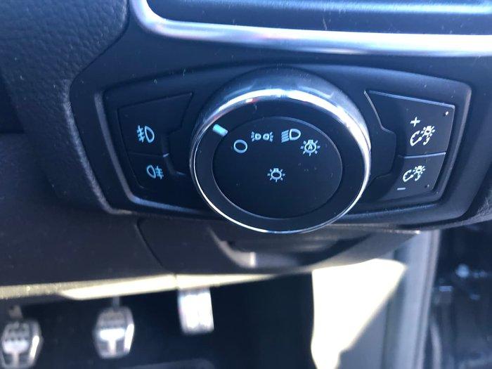 2013 Ford Focus ST LW MKII Black