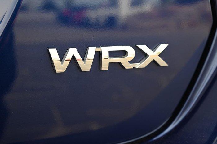 2020 Subaru WRX Premium V1 MY21 AWD Lapis Blue