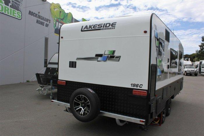 2021 Lakeside Caravans 196C