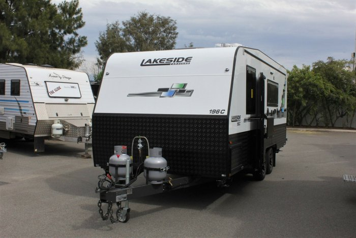 2021 Lakeside Caravans 196C