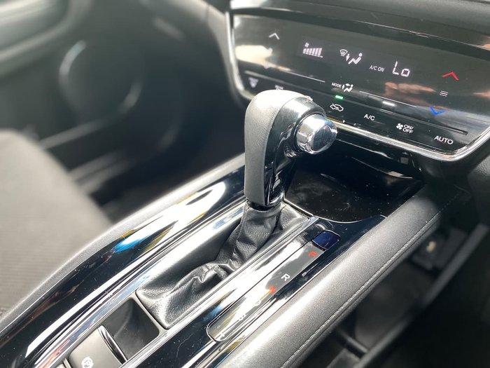 2015 Honda HR-V VTi-S MY15 Silver