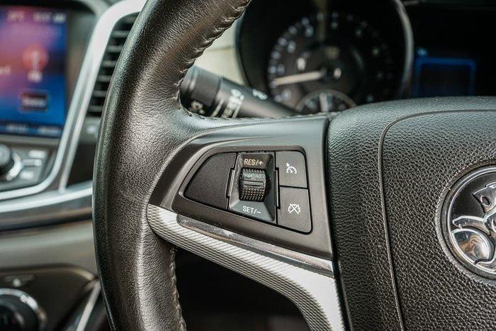 2014 Holden Calais V VF MY14 Nitrate