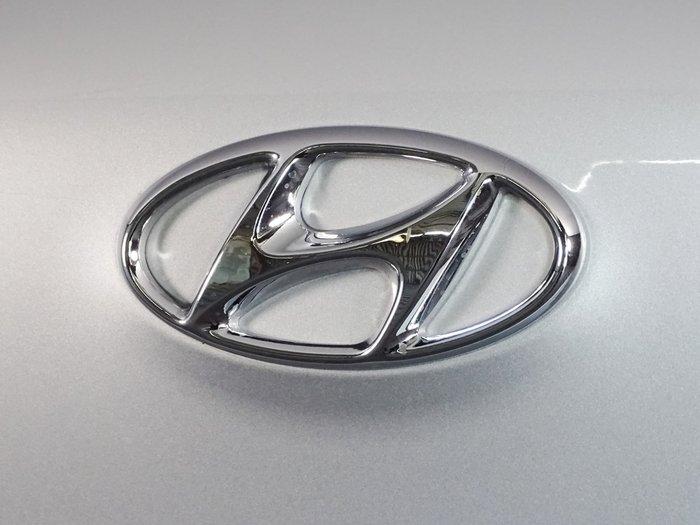 2016 Hyundai Tucson Highlander TLe MY17 AWD Platinum Silver