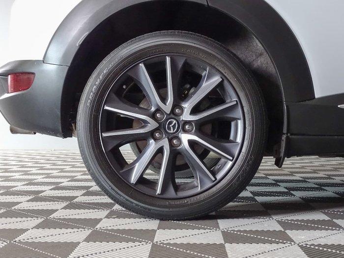 2017 Mazda CX-3 Akari DK Meteor Grey