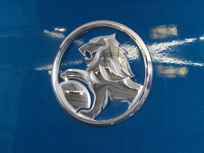 2012 Holden Cruze SRi-V JH Series II MY12 Blue