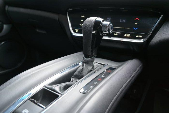 2016 Honda HR-V VTi MY16 Morpho Blue