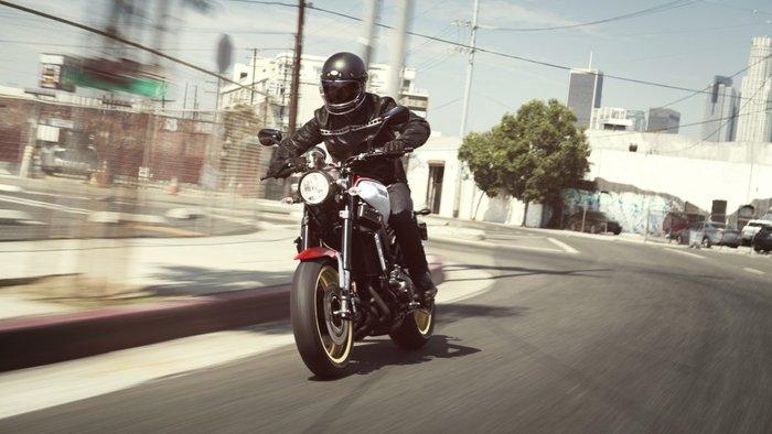 2020 Yamaha XSR900 ABS (MTM850A) DUAL SPORTS
