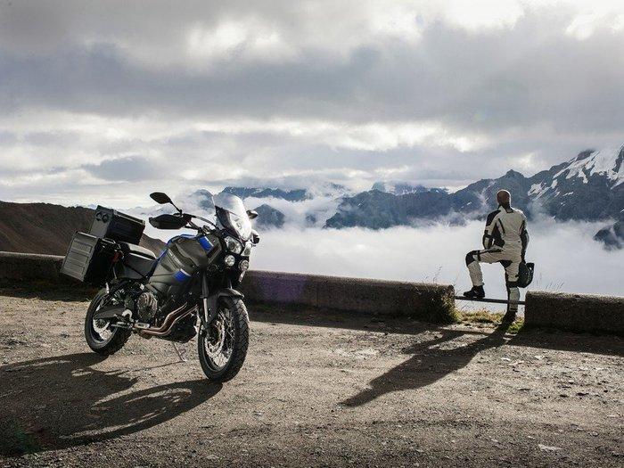 2017 Yamaha XT1200Z SUPER TENERE DUAL SPORTS