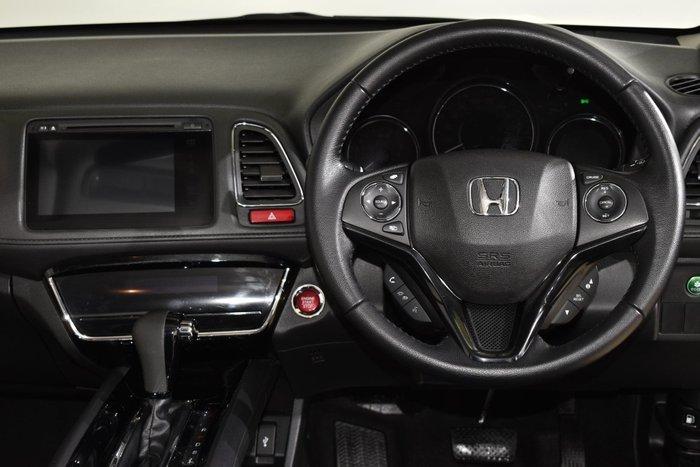 2016 Honda HR-V VTi-S MY16 Grey