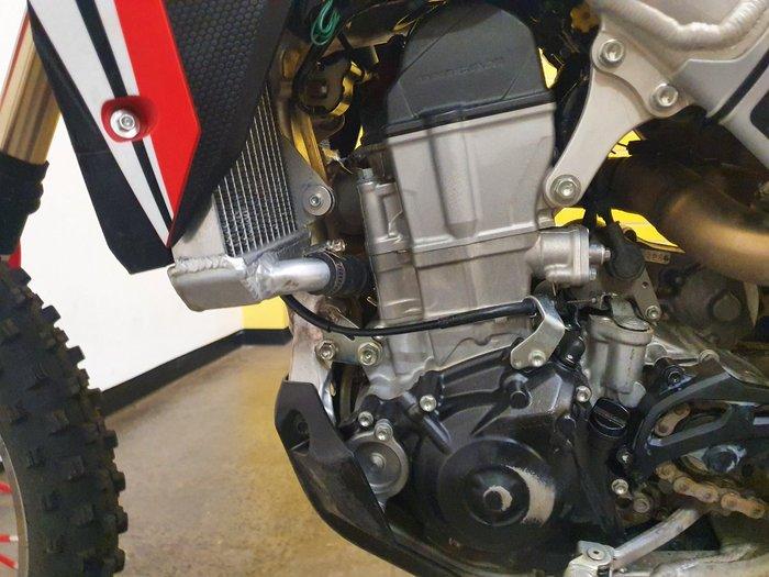 2018 Honda CRF450R