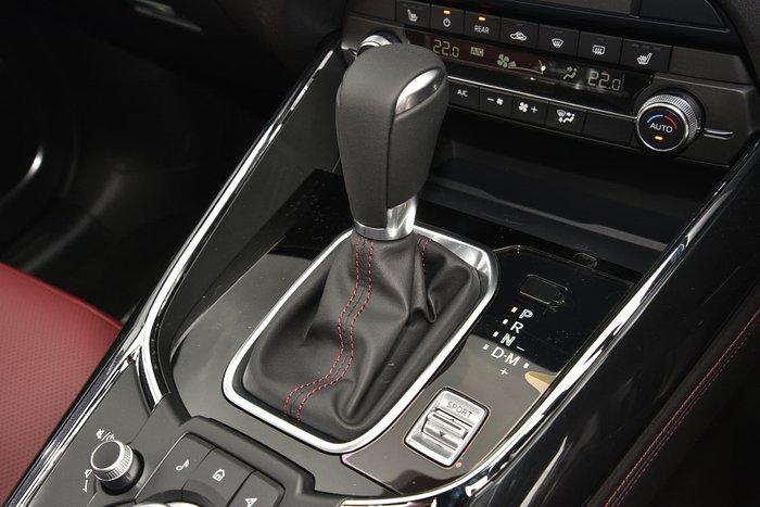 2021 Mazda CX-9 GT SP TC Jet Black