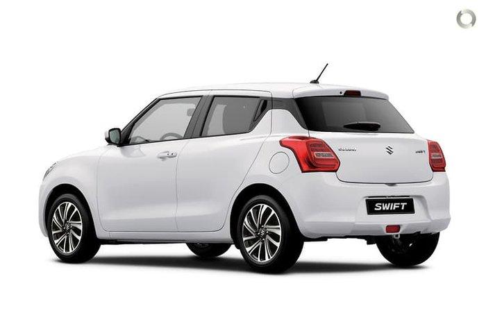 2021 Suzuki Swift GLX Turbo