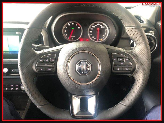 2020 MG MG3 Excite SZP1 MY21 TUDOR YELLOW