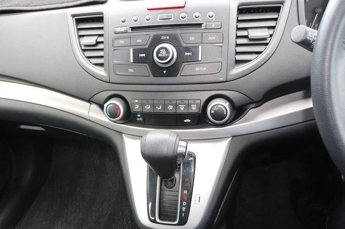 2014 Honda CR-V VTi Navi RM MY15 Silver