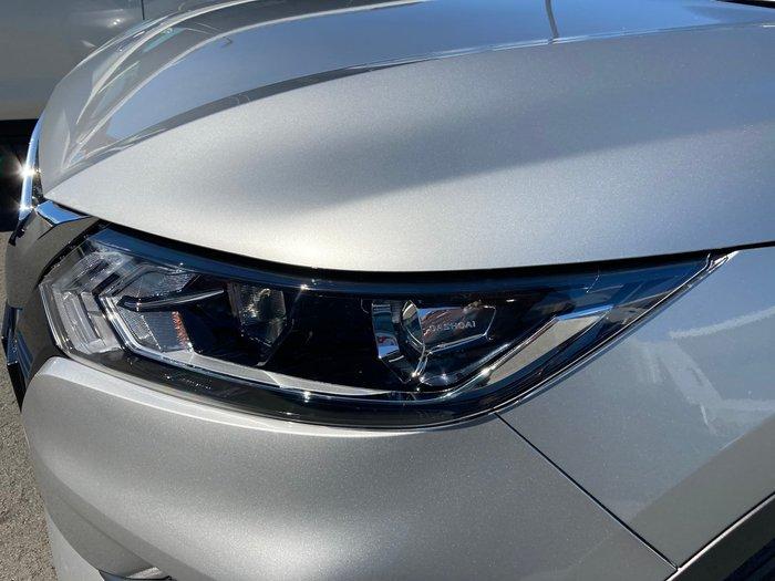 2020 Nissan QASHQAI ST J11 Series 3 MY20 Platinum