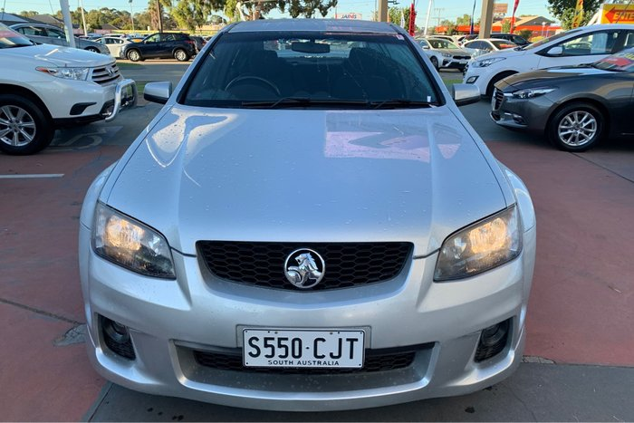 2010 Holden Commodore SV6 VE Series II Nitrate