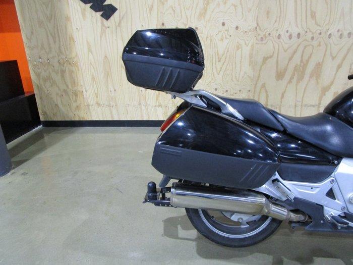 2010 Honda ST1300A Black