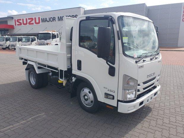 2021 Isuzu NMR60-150 3 Ton Tipper