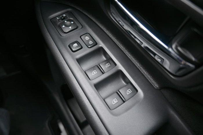 2020 Mitsubishi Outlander ES ZL MY21 Sterling Silver