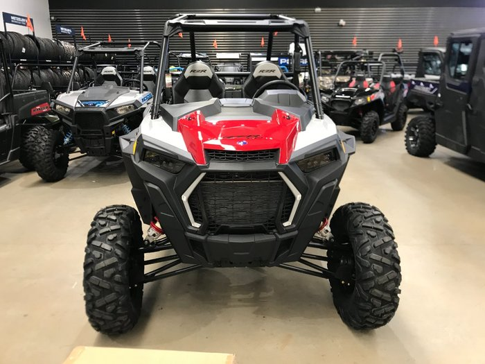 2021 Polaris 2021 POLARIS 1000CC RZR XP TURBO EPS ATV Grey