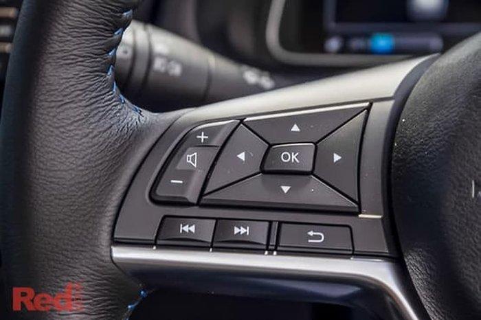 2019 Nissan LEAF ZE1 Grey