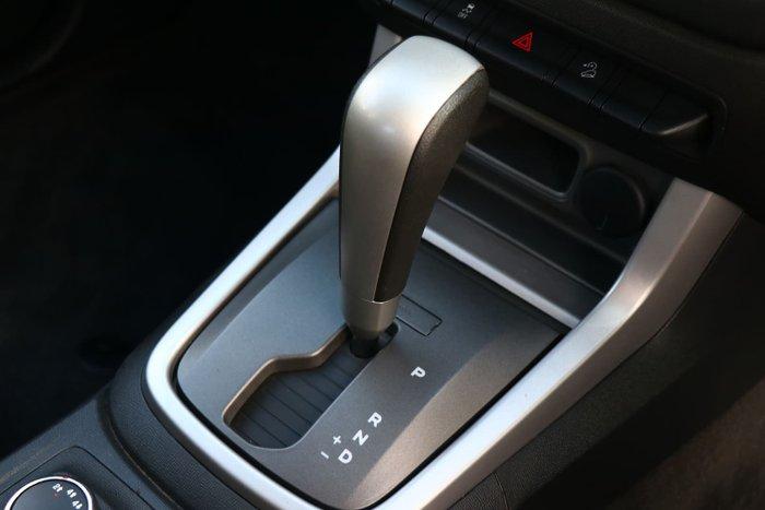 2018 Holden Colorado LT RG MY18 4X4 Dual Range Summit White