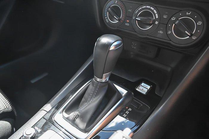 2017 Mazda 3 Maxx BN Series Grey