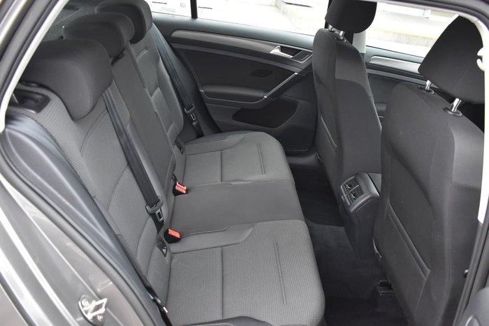 2013 Volkswagen Golf 90TSI Comfortline 7 Grey
