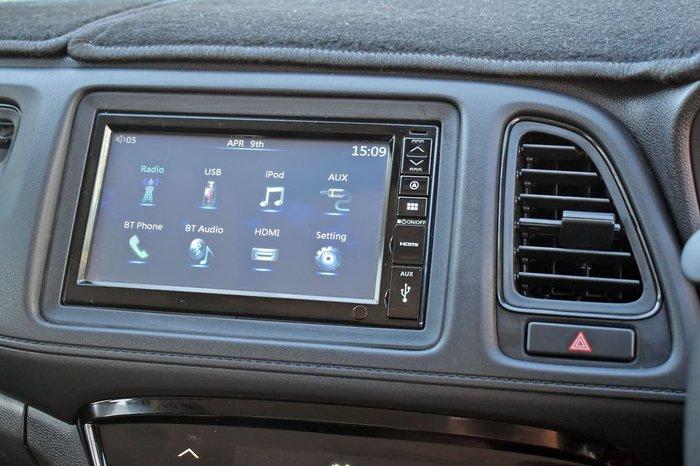 2019 Honda HR-V VTi MY19 White