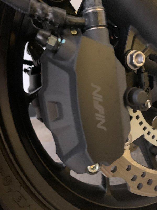 2017 Honda CBR650FL ABS (LAMS) Black