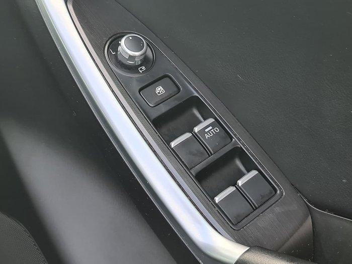 2015 Mazda CX-5 Akera KE Series 2 AWD Grey