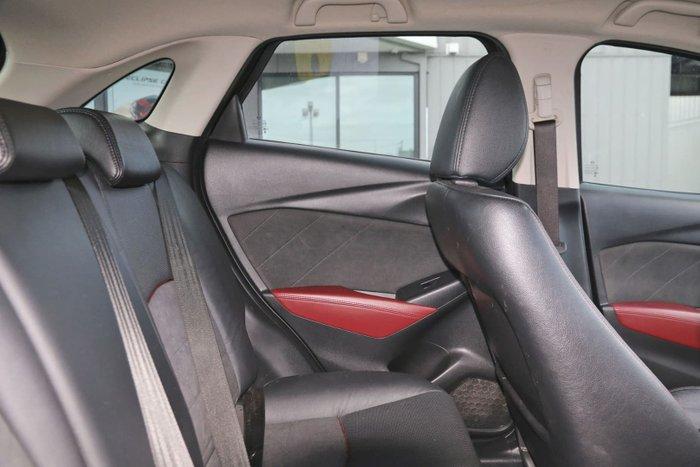 2017 Mazda CX-3 Akari DK AWD Brown