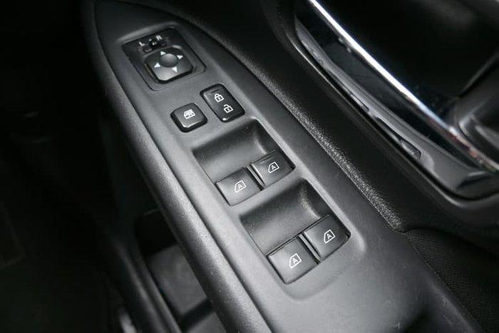 2018 Mitsubishi Outlander ES ZL MY18.5 Sterling Silver