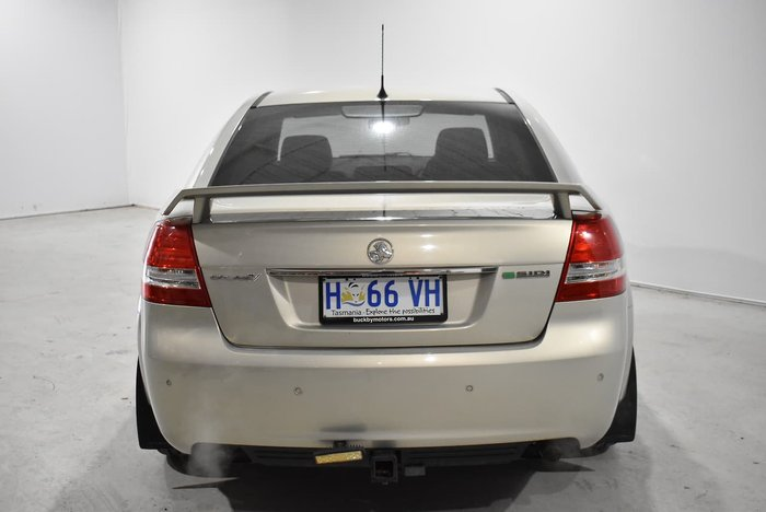 2011 Holden Calais V VE Series II MY12 Nitrate