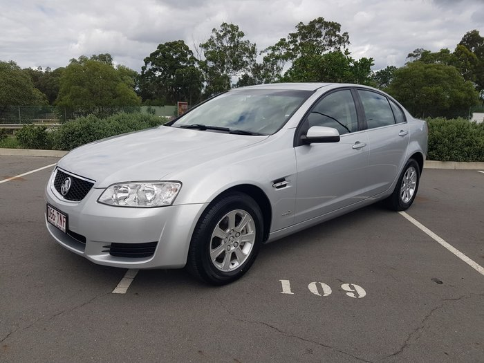 2011 Holden Commodore Omega VE Series II Nitrate