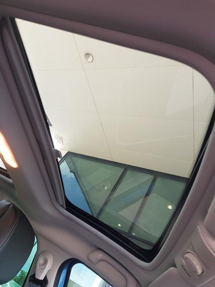 2013 Renault Megane Privilege III B95 MY13 Blue