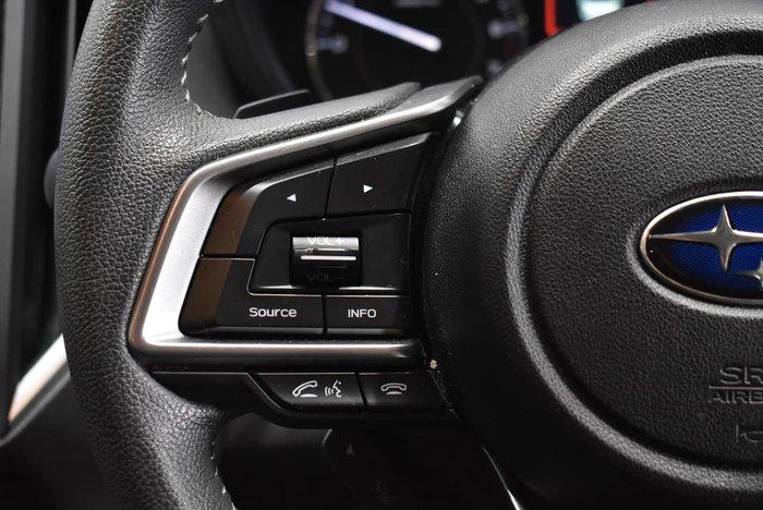 2016 Subaru Impreza 2.0i-S G5 MY17 AWD Ice Silver
