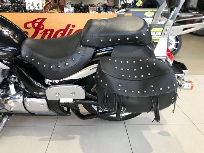 2012 Suzuki VLR 1800T BOULEVARD (C109RT) Black
