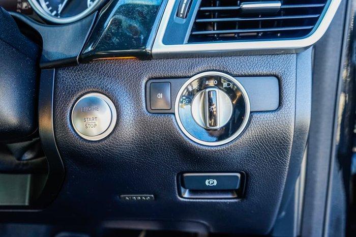 2015 Mercedes-Benz GL-Class GL350 BlueTEC Edition S X166 4X4 Constant Black