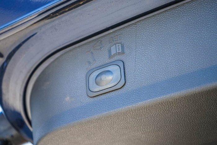 2013 Ford Kuga Titanium TF AWD Deep Impact Blue