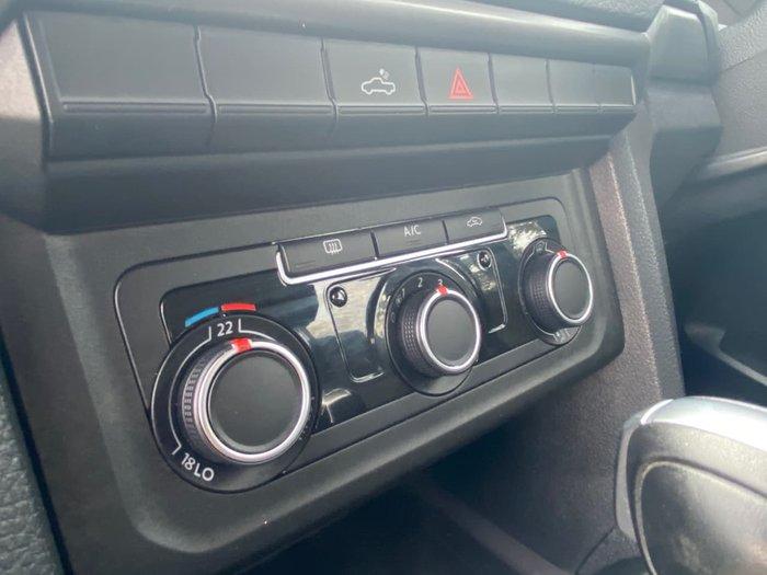 2017 Volkswagen Amarok TDI420 Core 2H MY17 4X4 Constant Grey