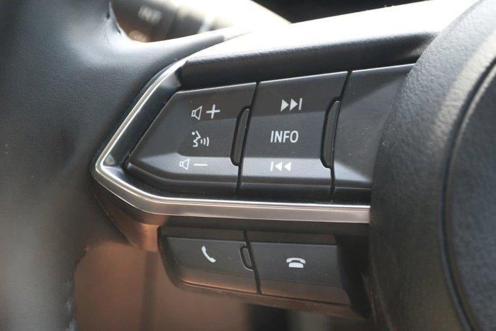 2017 Mazda 3 Touring BN Series Blue