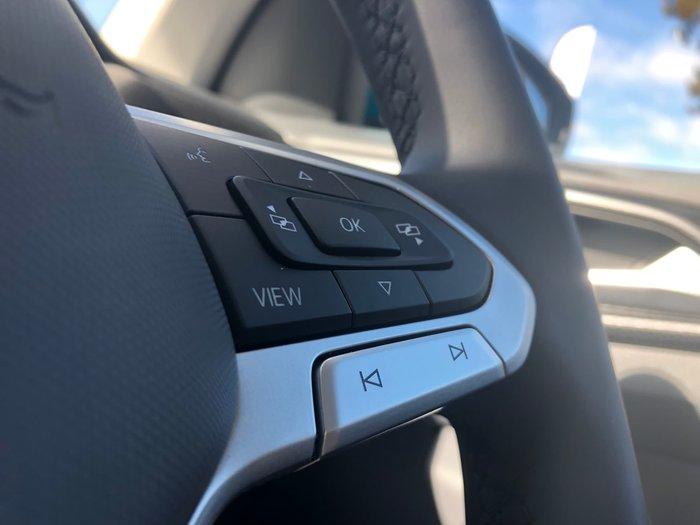 2021 Volkswagen T-Cross 85TSI Life C1 MY21 Makena Turquoise Metallic