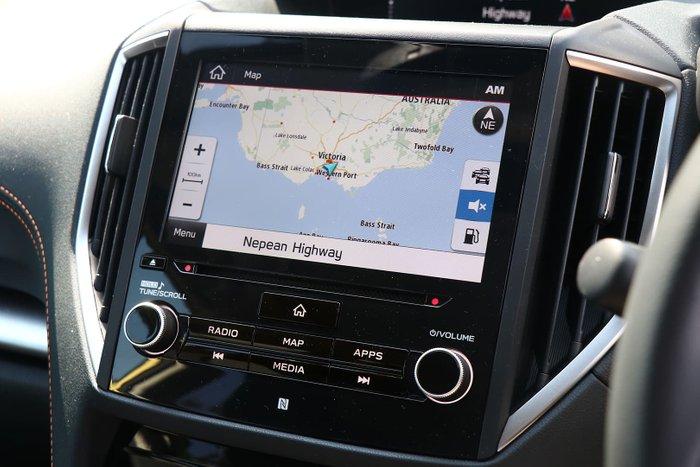 2020 Subaru XV Hybrid S G5X MY21 AWD Plasma Yellow