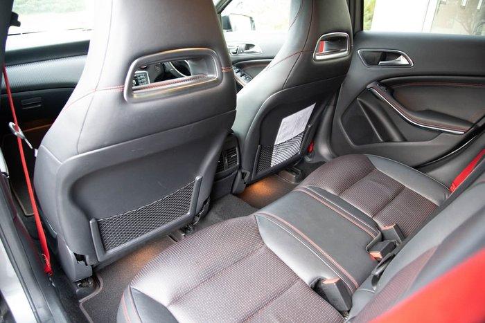2013 Mercedes-Benz A-Class A250 Sport W176 Grey