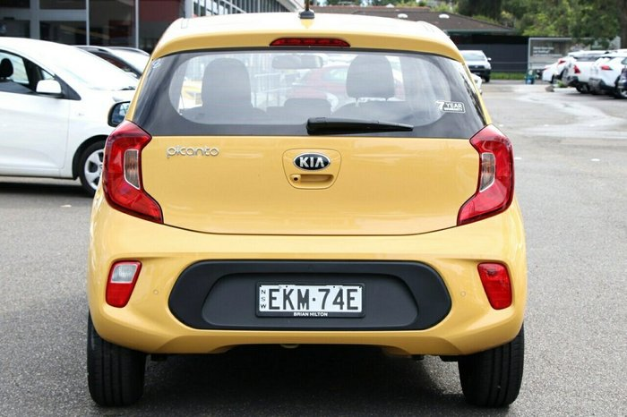 2020 Kia Picanto