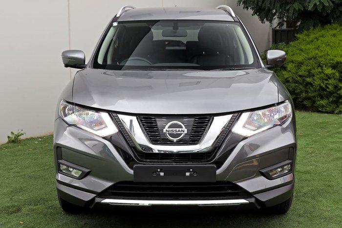 2020 Nissan X-TRAIL ST-L T32 Series III MY20 Grey